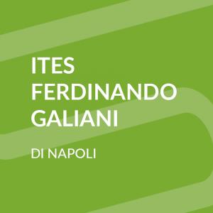 Istituto Tecnico Economico Statale Ferdinando Galiani